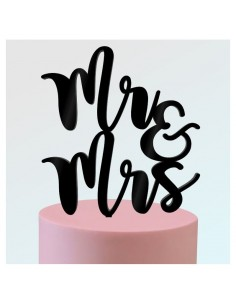 "Topper ""Mr. & Mrs. 2"""