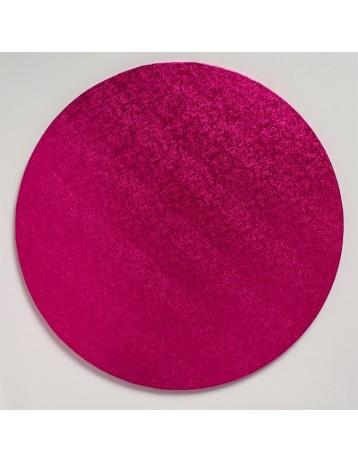 30 círculos papel azúcar de 3,5 cm. Impresos