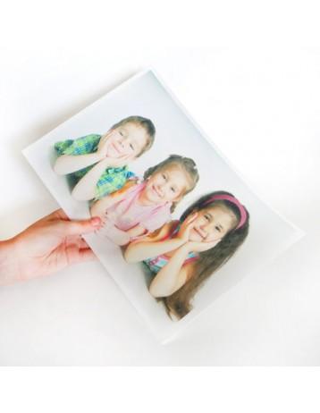 Impresión en papel de arroz A4