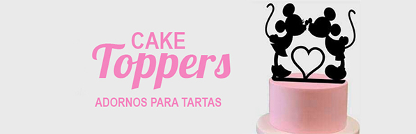 Cake toppers online